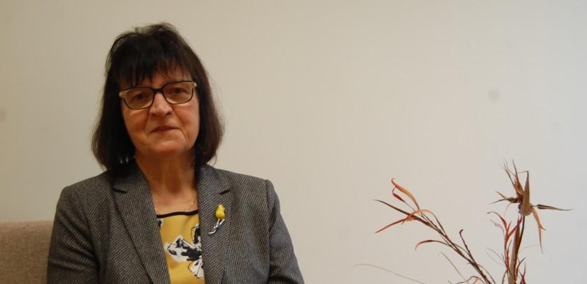 42a44be33e2 Alates 2000. aastast töötab Põltsamaa ühisgümnaasiumi õppealajuhataja  ametis Viljandimaalt pärit Tiia Mikson, kelle eestvedamisel on kool saanud  tuntuks ...