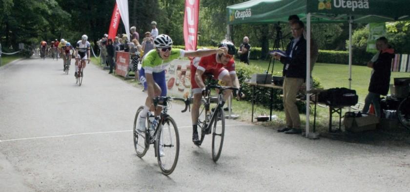 5 velotuur