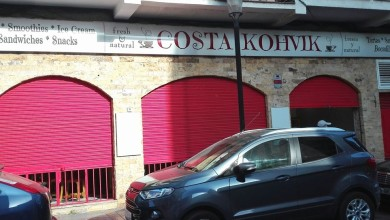 4 Costa kohvik _hoone