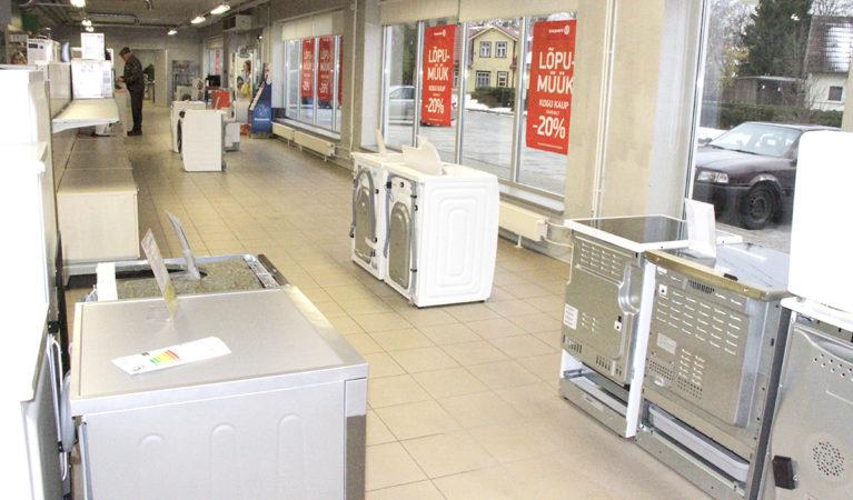 4beff30f151 Firma otsustas selle sulgeda, sest vaatas üle oma kaupluste võrgustiku ning  avab uue kaupluse Tartus, laienevas Eedeni keskuses.