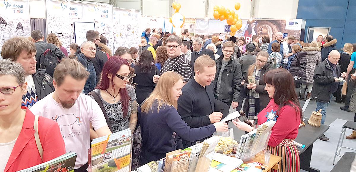 Siseturism paelub üha enam venekeelset elanikkonda