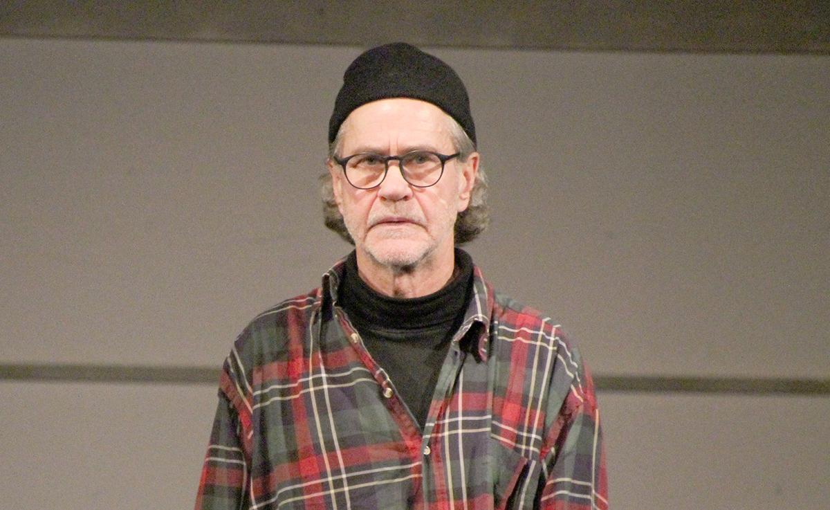 Näitleja Andrus Eelmäe: Mustvee on kena paik mitmekülgse romantikaga