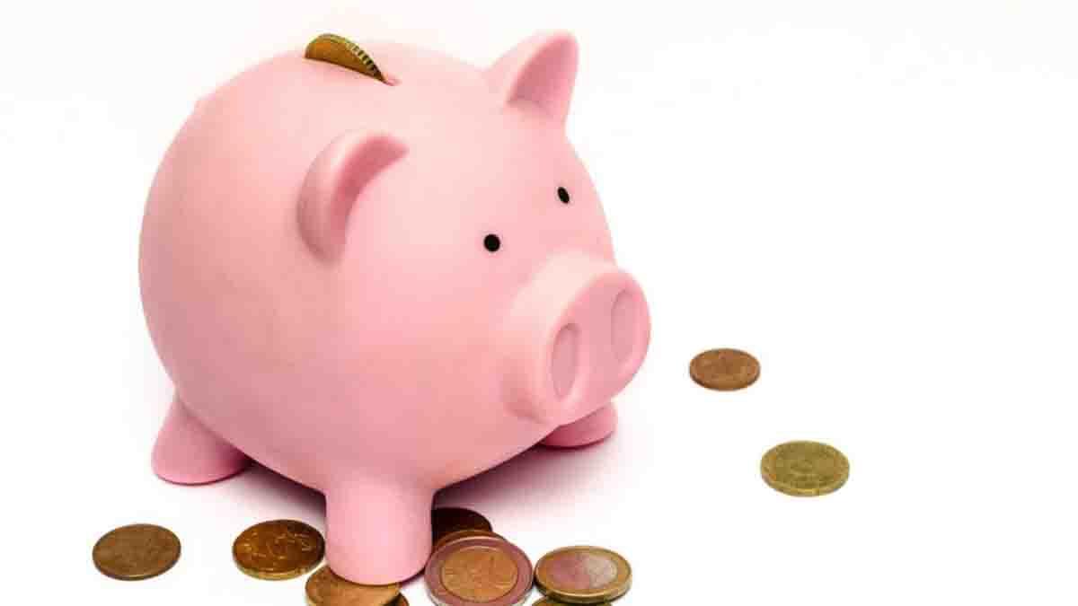 Eesmärgid aitavad raha nobedamalt kõrvale panna
